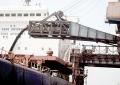 در مدت ۸ ماهه ۹۷ محقق شد؛ افزایش ۷ درصدی ارزش صادرات محصولات معدنی