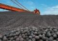 رشد 10درصدی تولید گندله سنگ آهن؛ تولید به 47.5 میلیون تن رسید