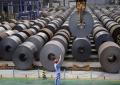 در سه ماهه ۹۸ ثبت شد؛ کاهش ۲۰۸ درصدی واردات محصولات فولادی