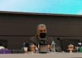 مهر قبولی روی گزارش حسابرسی شرکت مس
