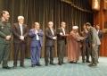 مدیرعامل فولاد خوزستان مدیر نمونه جهادی کشور در سال ۹۷