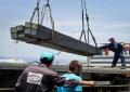 رحمانی خبر داد: برنامه ریزی برای افزایش صادرات فولاد در سال 98