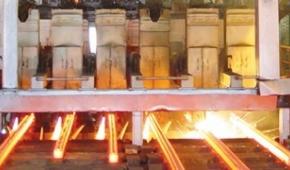 ارزش افزوده 2.3 میلیارد دلاری در صنعت فولاد خراسان رضوی