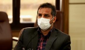 افزایش 55 برابری تولید ماسک تنفسی با تدابیر وزارت صمت