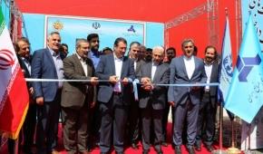 رحمانی در مراسم افتتاحیه نخستین نمایشگاه فرصت های ساخت داخل تاکید کرد:  نقش موثر فعال سازی واحدهای فولادی در راه اندازی طرح های کوچک